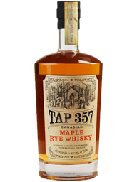 Tap 357 Canadian Maple Rye Whisky